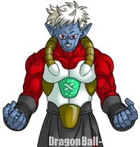 Mira dans Dragon Ball Online