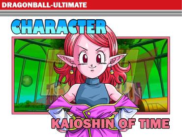 Kaiōshin of Time