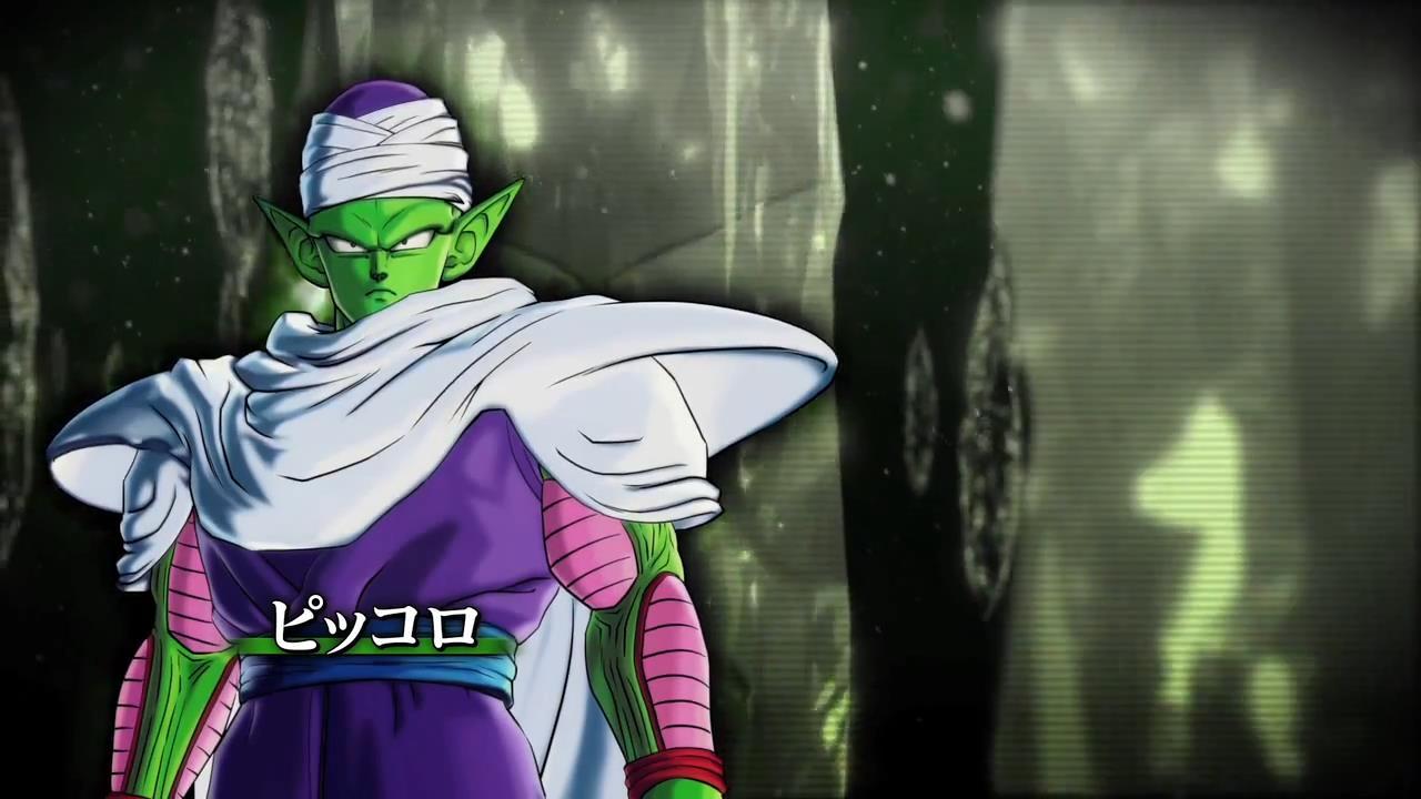 Nouvelle vidéo de Dragon Ball : Xenoverse