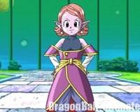 La Kaiōshin du Temps dans les cinématiques animées
