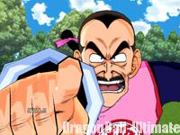 Tao Pai Pai dans DB : Tenka Ichi Dai Bōken