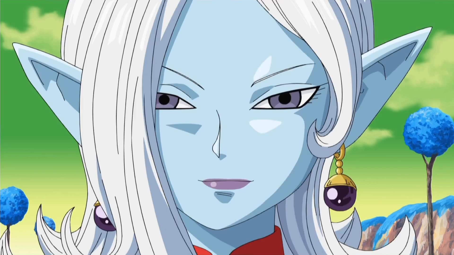 Towa & Mira in Dragon Ball: Xenoverse