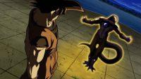 Le retour de Golden Freeza, dans l'anime