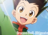 Gon Freecss dans Hunter x Hunter (2011)