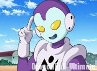Jaco, dans Dragon Ball Super