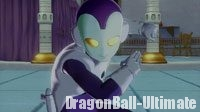 Jaco dans Dragon Ball : Xenoverse