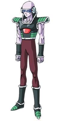 Character Design de Tagoma