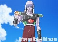 Tagoma récupère la dernière Dragon Ball
