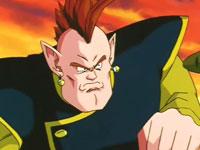 Kaiōshin du Sud dans l'anime