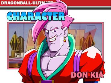Don Kiā