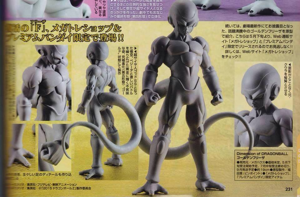 dod-golden-freeza-pictures