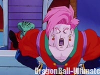 Don Kiā dans Dragon Ball GT