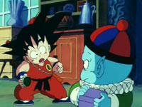 Dragon Ball épisode 030
