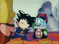 Dragon Ball épisode 031