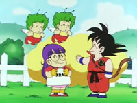 Dragon Ball épisode 056