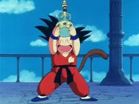 Dragon Ball épisode 062