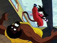 Dragon Ball épisode 086