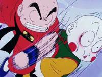 Dragon Ball épisode 091