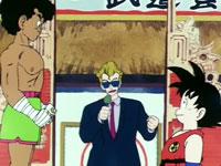 Dragon Ball épisode 092