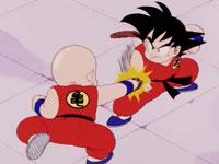 Dragon Ball épisode 095