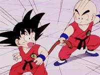 Dragon Ball épisode 096