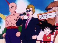 Dragon Ball épisode 097