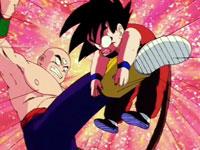 Dragon Ball épisode 099