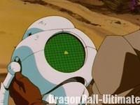 Le Dragon Radar intégré de Giru