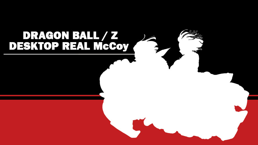 Desktop Real McCoy