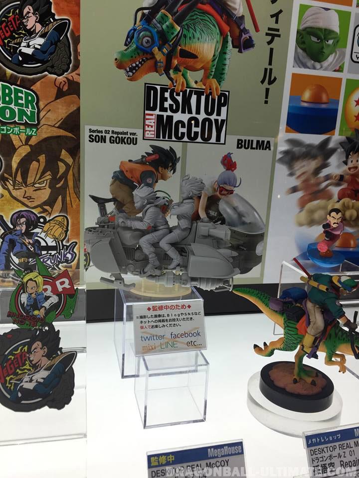 Real Desktop McCoy N°17 & N°18