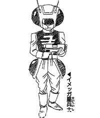 Le Character Design des soldats