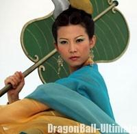 Tiě shàn gōngzhǔ a inspirée Annin
