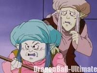 Riruka et Esuka tentent de se défendre