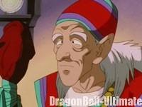 Le doyen compte sur l'aide de Gokū, Trunks et Pan
