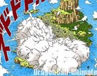 L'île, à moitié ravagée par N°20
