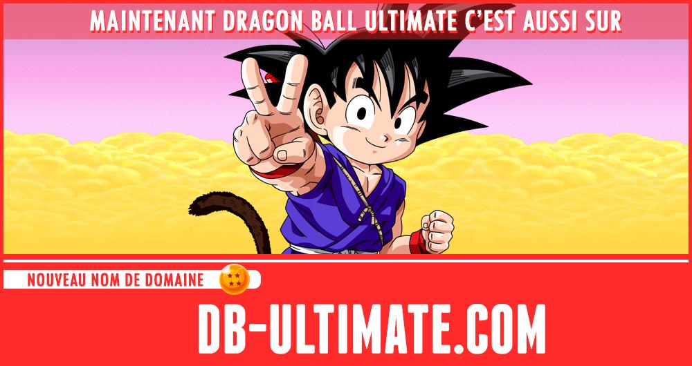 DB-Ultimate