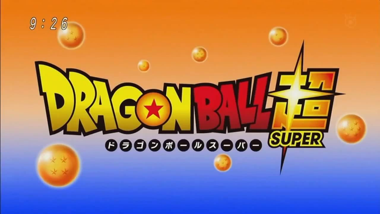 DragonBall Super Trailer