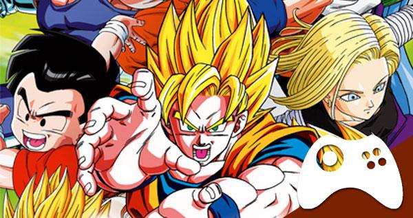 Dragon Ball Z : Sparking! Meteor