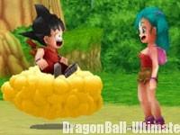 Kinto-Un dans Dragon Ball : Origins 2