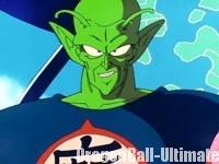 """Piccolo Daimaō devient 'Satan Petit Cœur"""""""