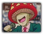 Kinoko Announcer