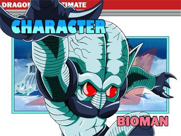 character-bioman