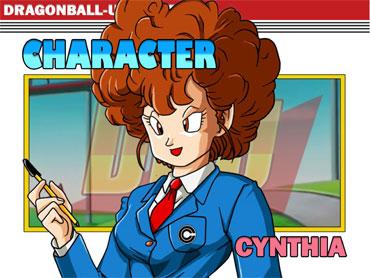 character-cynthia