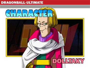 character-dolltaky