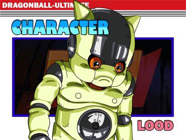 character-lood