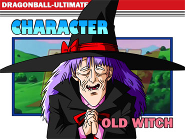 character-old-witch