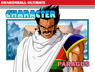 character-paragus