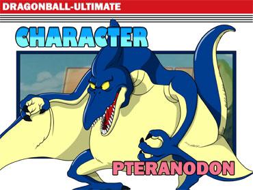 character-pteranodon