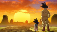 Dragon Ball Super Episode 001
