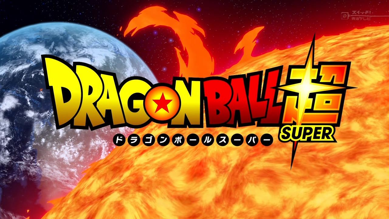 Dragon Ball Super Episodes